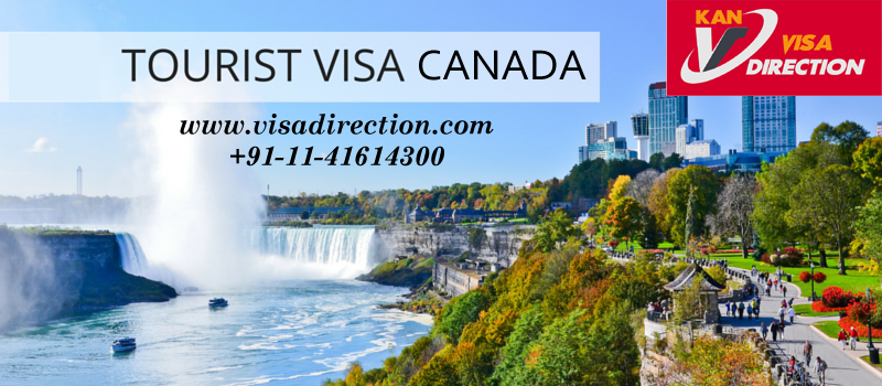 Get Canada Tourist Visa for Your Vacation