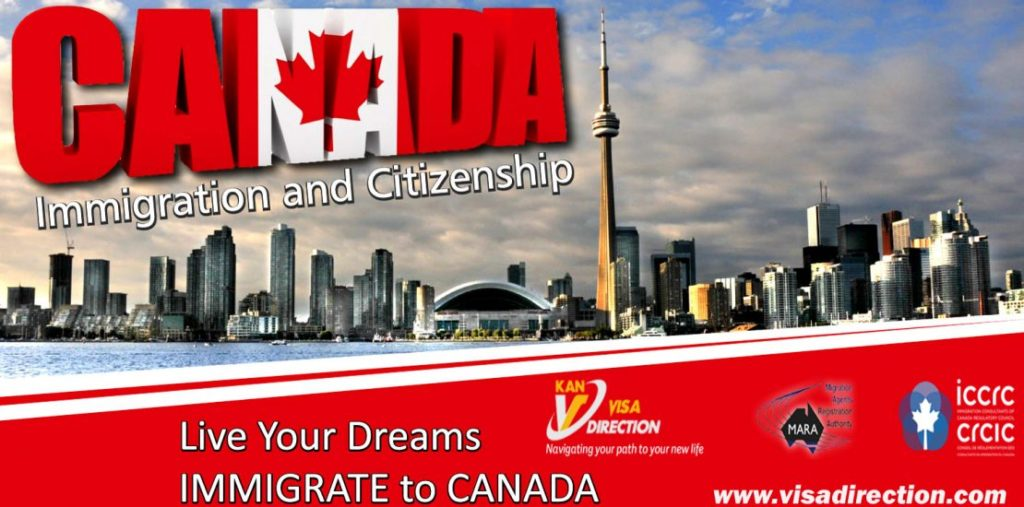 Saskatchewan Provincial Nominee Program