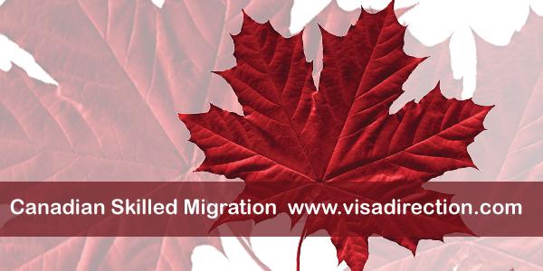 Canadian Skilled Migration