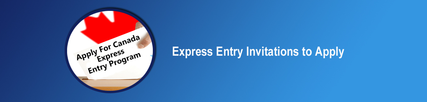 Latest Express Entry Draw 2019 | Express Entry Invitation to